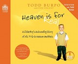 Heaven Is for Real | Todd Burpo |