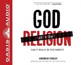 God Without Religion | Andrew Farley |