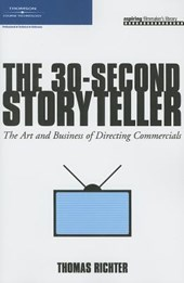The 30-Second Storyteller