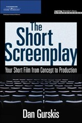 The Short Screenplay | Dan Gurskis |