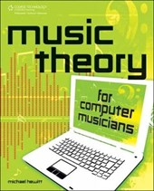 Music Theory for Computer Musicians | Michael Hewitt |
