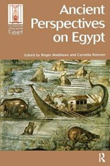 Ancient Perspectives on Egypt |  |