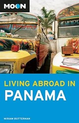 Moon Living Abroad in Panama | Miriam Butterman |