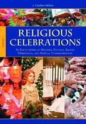 Religious Celebrations [2 Volumes]