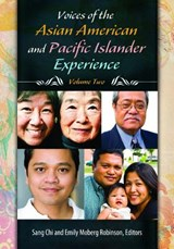 Voices of the Asian American and Pacific Islander Experience |  |