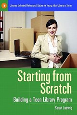 Starting from Scratch | Sarah Ludwig |