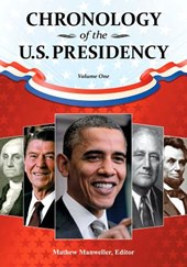 Chronology of the U.S. Presidency