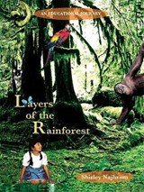 Layers of the Rainforest | Shirley Najhram |