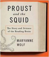 Proust and the Squid | Maryanne Wolf |