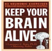 Keep Your Brain Alive | Lawrence Katz |