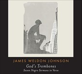 God's Trombones | James Weldon Johnson |