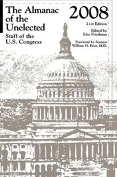 The Almanac of the Unelected