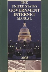 The United States Government Internet Manual