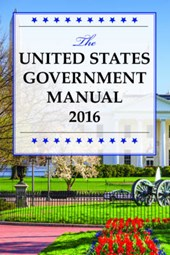 The United States Government Manual