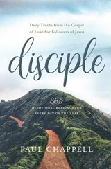 Disciple | Paul Chappell |