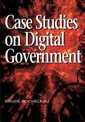 Case Studies on Digital Government