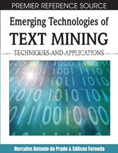 Emerging Technologies of Text Mining