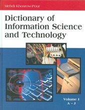 Dictionary of Information Science and Technology | Mehdi Khosrow-Pour |