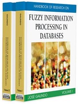 Handbook of Research on Fuzzy Information Processing in Databases | Jose Galindo |
