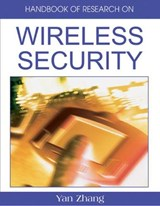 Handbook of Research on Wireless Security | Zhang |