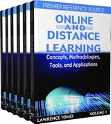Online and Distance Learning | Tomei |