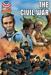 Civil War 1850-1876