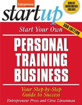 Start Your Own Personal Training Business | Ciree Linsenman |