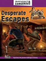 Desperate Escapes | Simon Lewis |