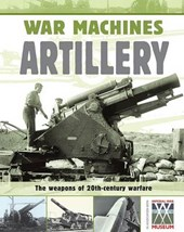 Artillery | Simon Adams |