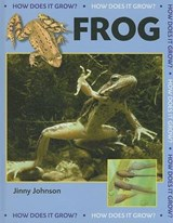 Frog | Jinny Johnson |