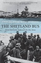 The Shetland Bus | David Howarth |