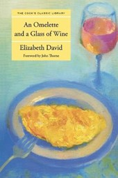 An Omelette and a Glass of Wine