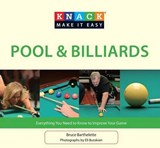 Pool & Billiards | Bruce Barthelette |