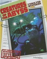 Creatures of the Abyss | Sue Hamilton |