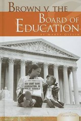 Brown V. the Board of Education | Marty Gitlin |