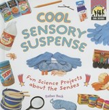 Cool Sensory Suspense | Esther Beck |