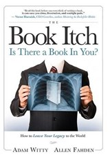 The Book Itch | Adam Witty |