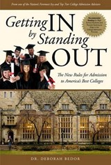 Getting IN By Standing OUT | Deborah Bedor |