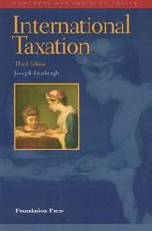 Isenbergh's International Taxation