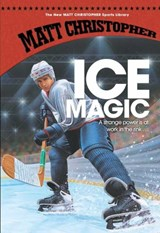 Ice Magic | Matt Christopher |