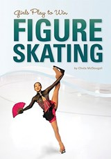Girls Play to Win Figure Skating | Chros McDougall |