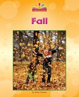 Fall | Mary Lindeen |