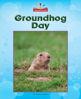 Groundhog Day | Mary Lindeen |