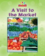 A Visit to the Market | Mary Lindeen |