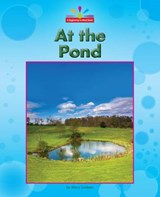 At the Pond | Mary Lindeen |