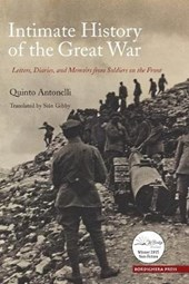 Intimate History of the Great War