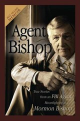 Agent Bishop | Mike McPheters |