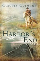Harbor's End | Claudia Culmone |