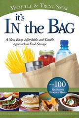 It's in the Bag | Michelle Snow |