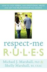 Respect-Me Rules | Michael J. Marshall |
